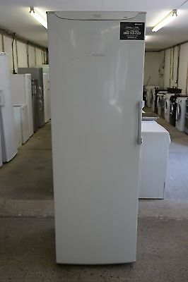 Hotpoint FZFM171P 60cm 1.75m High Frost Free Tall Upright Freezer in White
