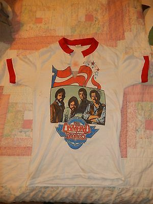 The Osmond Brothers 1984 Concert Donny T Shirt S