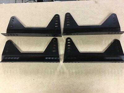 Sparco Seat Mounts two sets