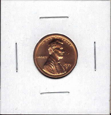 1971-S Choice Proof Lincoln Cent