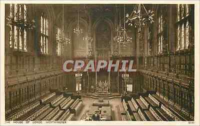 CPA Westminster the house of lords
