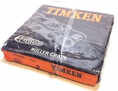 TIMKEN 40-2RIV 10 FT COILED BOXED ( USA 40-2R ) New