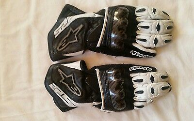 Alpinestar Sp2 Stella Gloves size xs ladies