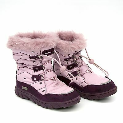 SIZE 13 kids SNOW BOOTS