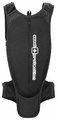 Sweet Protection Bearsuit Soft Adult Backprotector Black true black Size:XL