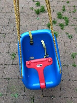 Fisher Price Outdoor Swing