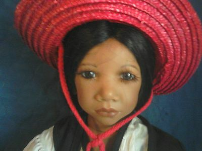 Pancho by Annette himstedt