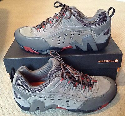 Merrell Axis 2- Brindle - UK9 - Hiking Shoes - New