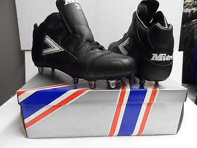 Mitre 'marauder' Rugby Boots Size Uk 13, Us 14, Euro 47
