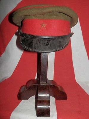 WW2 Japanese Army Officer Hat.Very Good