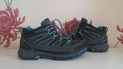 Berghaus Explorer Active Gtx Gore-Tex Ladies Hiking Boots Size 6 Uk 39.5 Eu