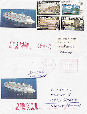 Asian Cruise Ship Superstar Leo 2 Ships Cached Covers