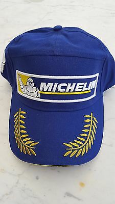 casquette  michelin podium