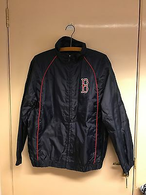 Boston Red Sox Jacket Large