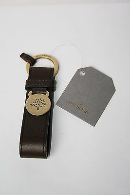 Authentic MULBERRY BRYNMORE Keyring BNWT