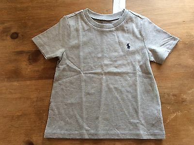 Boys Ralph Lauren T Shirt. Brand New. 18 Months.