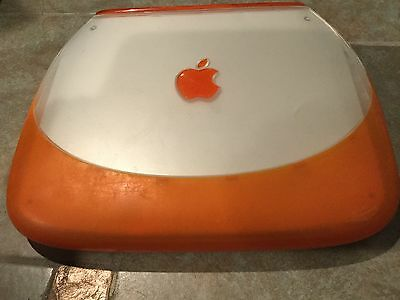 Mac Clamshell