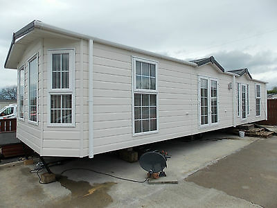 2016 Corona Sunrise Static Chalet/Caravan - 2 bed - outstanding - OFF SITE SALE