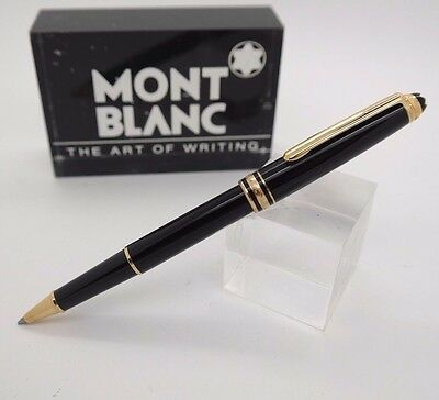Rollerball Pen MONTBLANC Classic - 75th Anniversary Edition - With Diamond