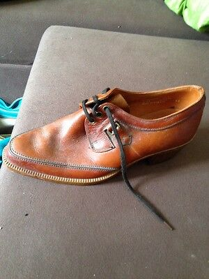 Vintage shoes Norton make In uk 6.5 1960?1970?