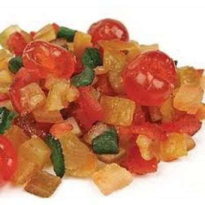 Glazed Mix Fruit - 33.07 lb