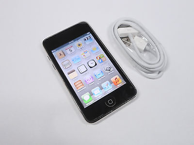 Apple iPod Touch 64GB 3rd Gen Generation GUARANTEE VGC