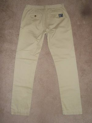 Men's Superdry Slim Fit Chinos - W32 L32