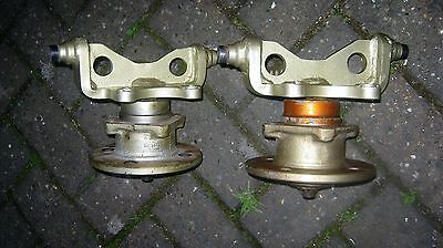 brisca, spedeworth, f2 randall uprights and hubs