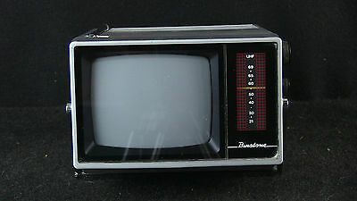 Binatone Grand Prix Early portable TV (model 01/9089)