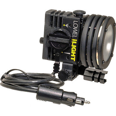 Lowel iLIGHT ID-Light Portable Lights for Videographers & Photographers