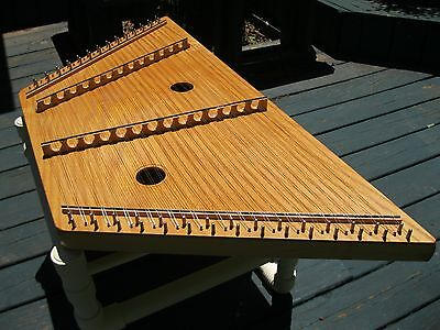 Grass Roots Classic 15/14 Hammered Dulcimer