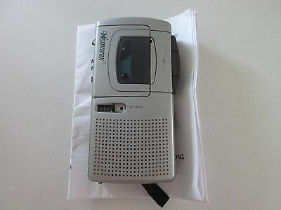 Memorex Micro Cassette Recorder Model : MB2150-04 - Great condition