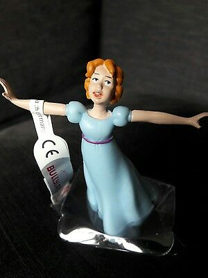 Bullyland Wendy from Peter Pan Figurine Cake Topper BUL-12652