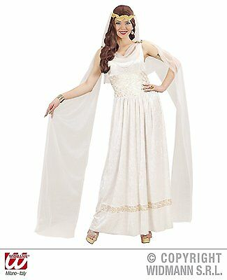"Mens Roman Empress Costume Extra Large UK 46"" for Toga Party Rome Sparticus"