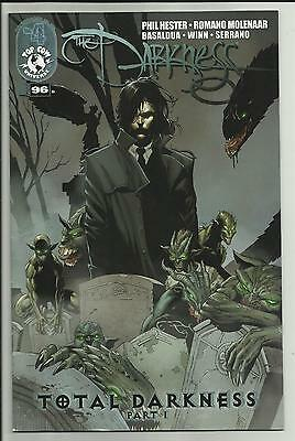 The Darkness  Volume 3 #96 - Image/Top Cow comic