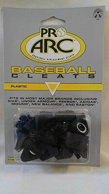 Penguin PRO ARC Plastic Replacement Baseball Cleats NEW IN PACKAGE