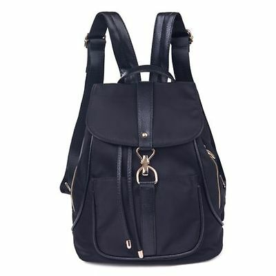 Fashion Womens Girl Backpack Travel Rucksack Satchel School Bag Shoulder Handbag