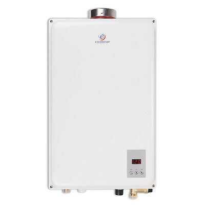 Eccotemp 45HI Indoor Natural Gas Tankless Water Heater