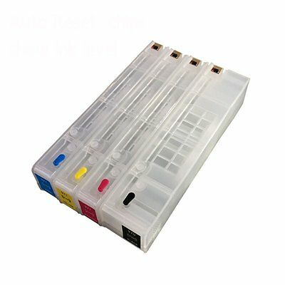 HP 970 971 refillable ink cartridge with ARC for HP officejet x476 x551 x576