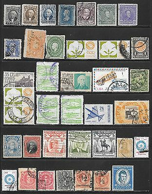 LATIN AMERICA Very Nice Mint and Used Issues Accumulation #2 (Jun 0131)