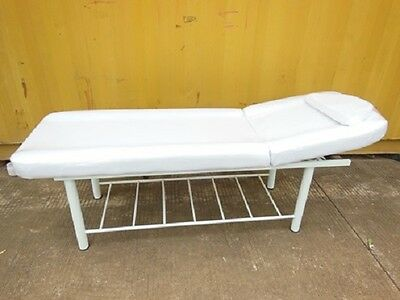 1X New White Facial Bed Massage Bed