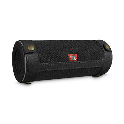 For JBL Flip 5 / Flip 4 Bluetooth Speaker Case Carrying Sleeve Cover Travel Bag