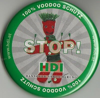 Button HDI Versicherungen
