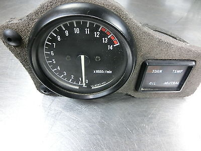 Tzm50R Tacho Meter And Indicator Lamp*4Kj