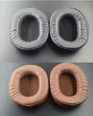 Earpads Replacement Ear Pad Ear Cushion For Audio Technica ATH-MSR7 Headphone