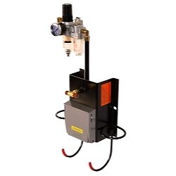 Rotary FA5911BK Air and Electric Accessory for a 2-Post Lift