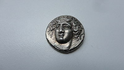 Repro Ancient Greek Coin - Drachm Larissa - Horse - Free Worldwide Shipping