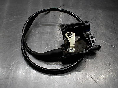 Can Am Outlander Rengade xt  400  500 650 800 800R throttle housing with cable
