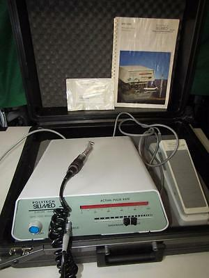 Polytech Silimed BPS 1000 Micropigmention Medical Tattoo Machine.