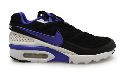 sports shoes b3fde 05fd4 Mens Nike Air Max BW Ultra SE OG - 844967051 - Black Purple White Trainers